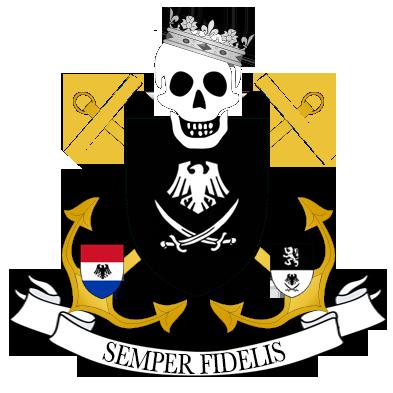 Armoiries du Capitaine William Z. Pearl ArmesCapitaineWilliamZPearl